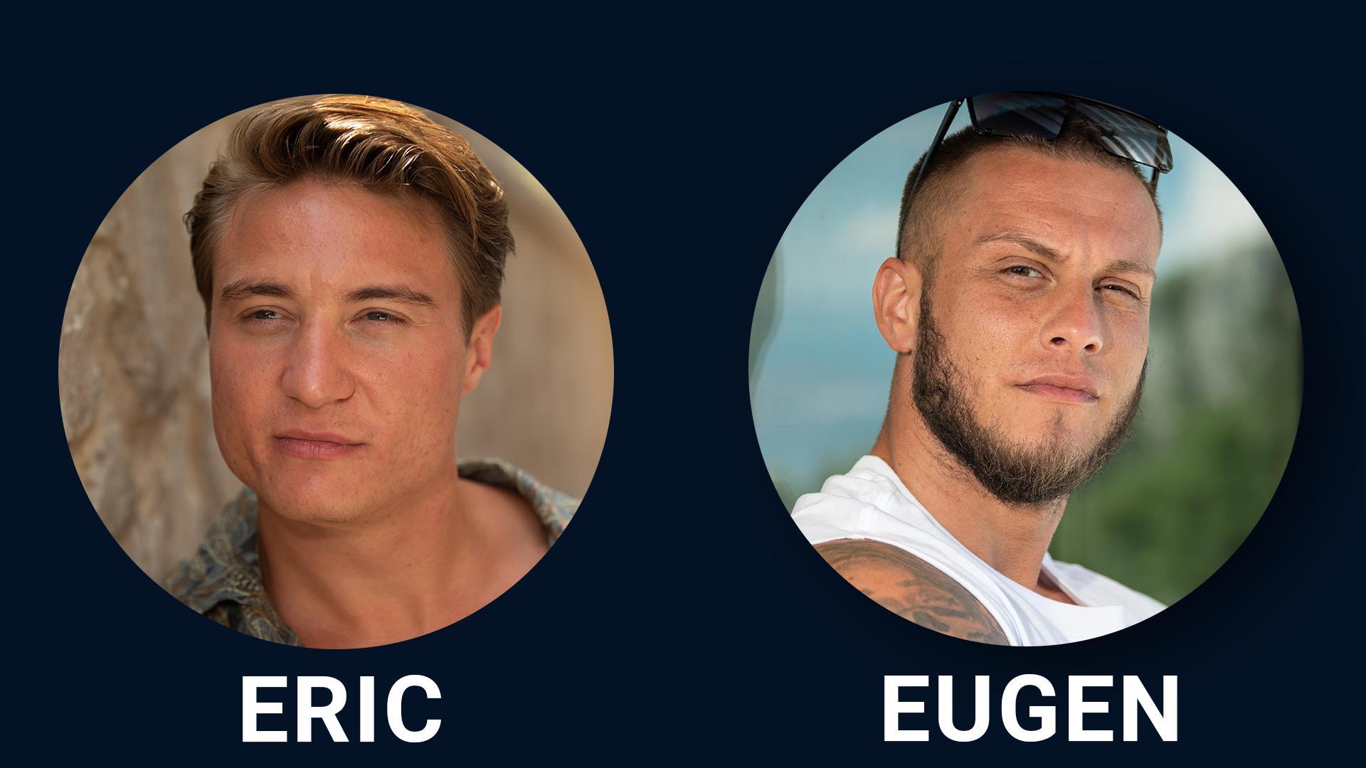 Eric + Eugen
