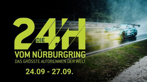 Das 24h-Rennen vom Nürburgring