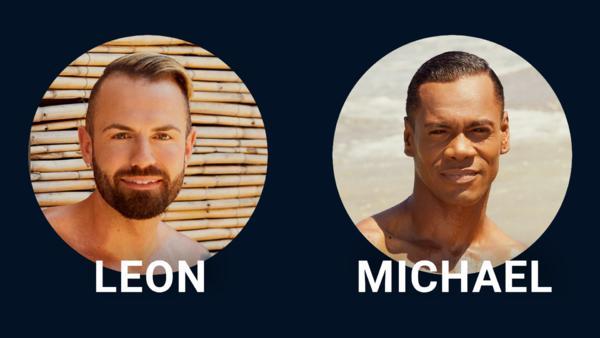 Leon | Michael