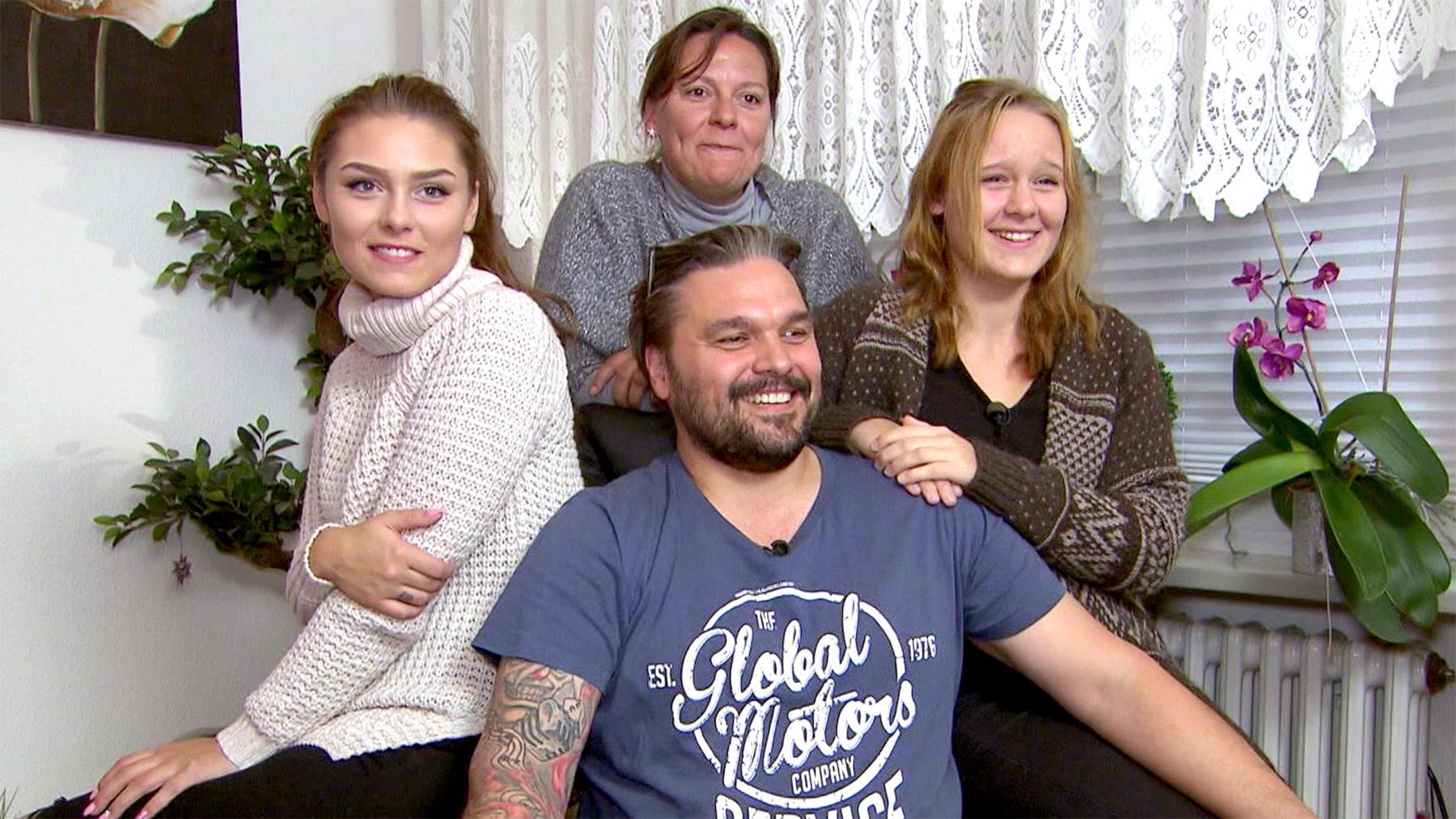 Gruppe Berlin: Familie Richter