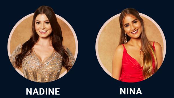 Nadine & Nina