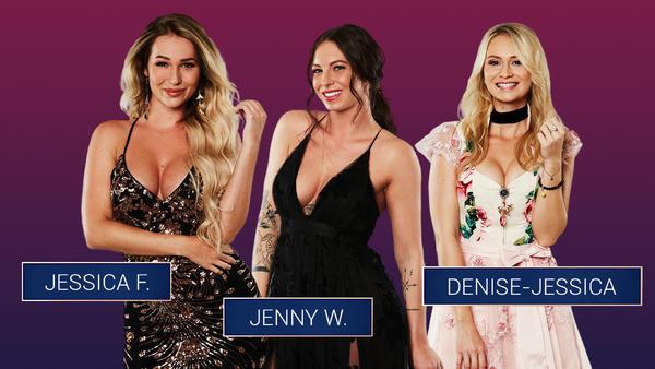 Jessi Fiorini, Jenny Jasmin Wegner, Desire - Jessica König