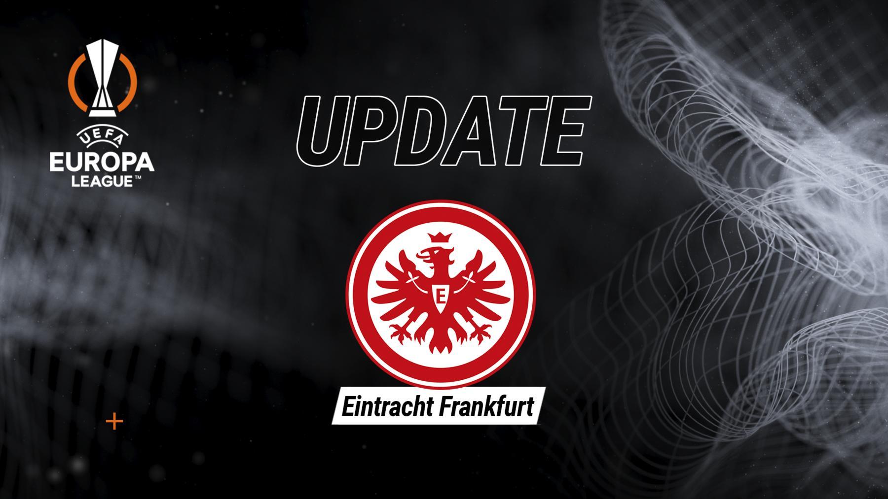 Update Eintracht Frankfurt