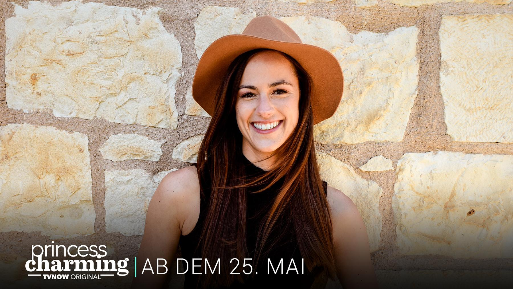 Princess Charming - ab dem 25. Mai