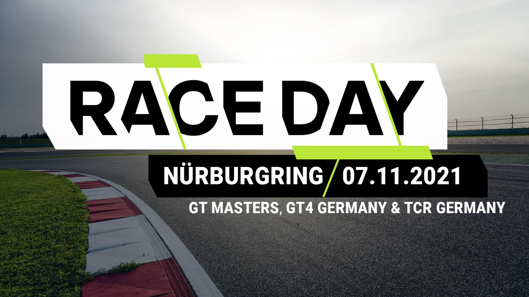 Raceday - Nürbergring