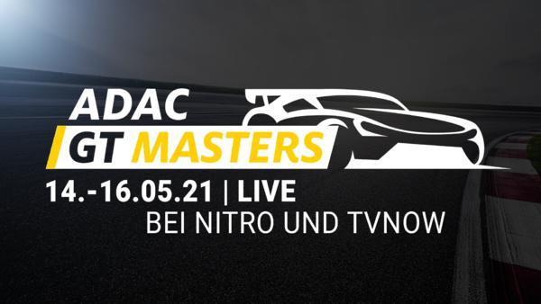 ADAC GT Masters bei NITRO und TVNOW