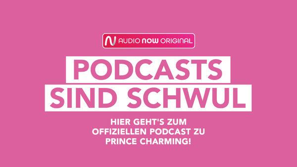 Podcasts sind schwul