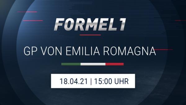 GP von Emilia Romagna