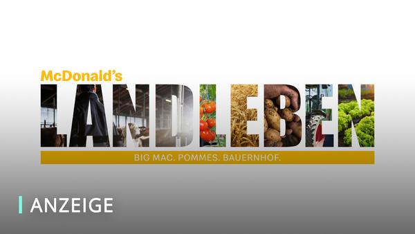 McDonald's Landleben Challenge