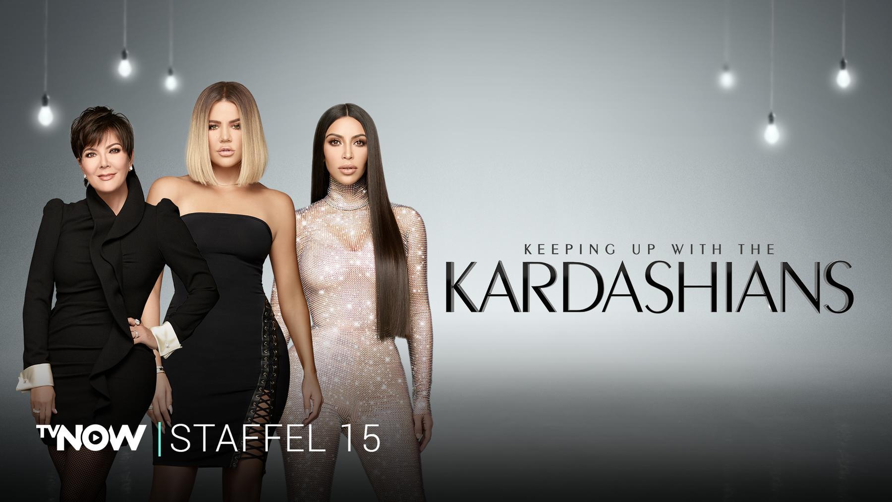 Staffel 15