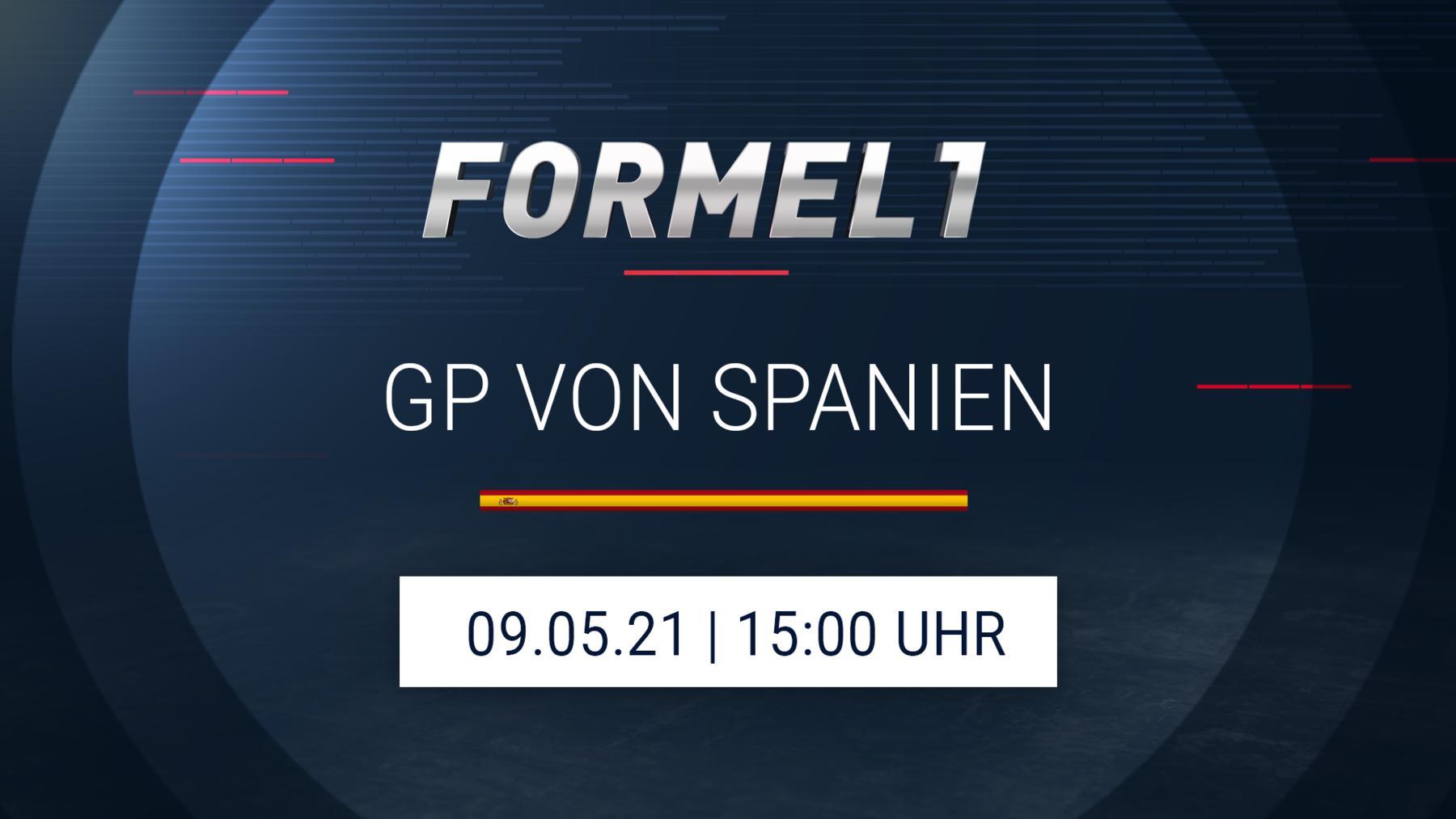 GP von Barcelona