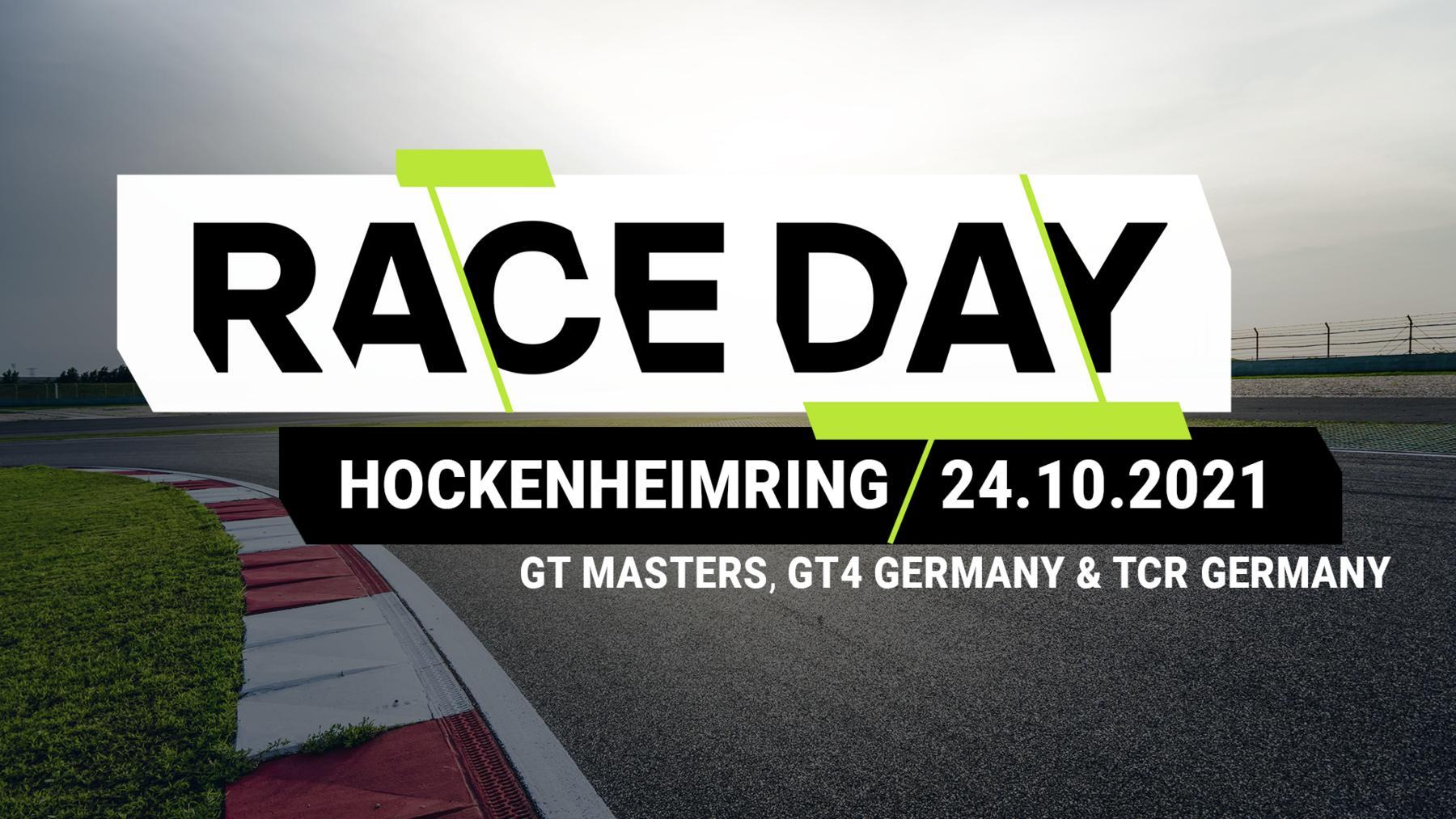 Raceday - Hockenheimring