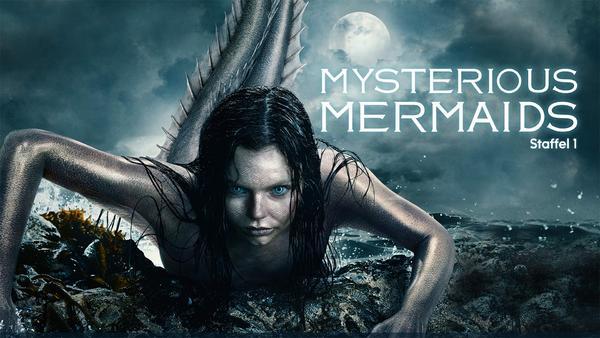 Mysterious Mermaids - ab 18.09.