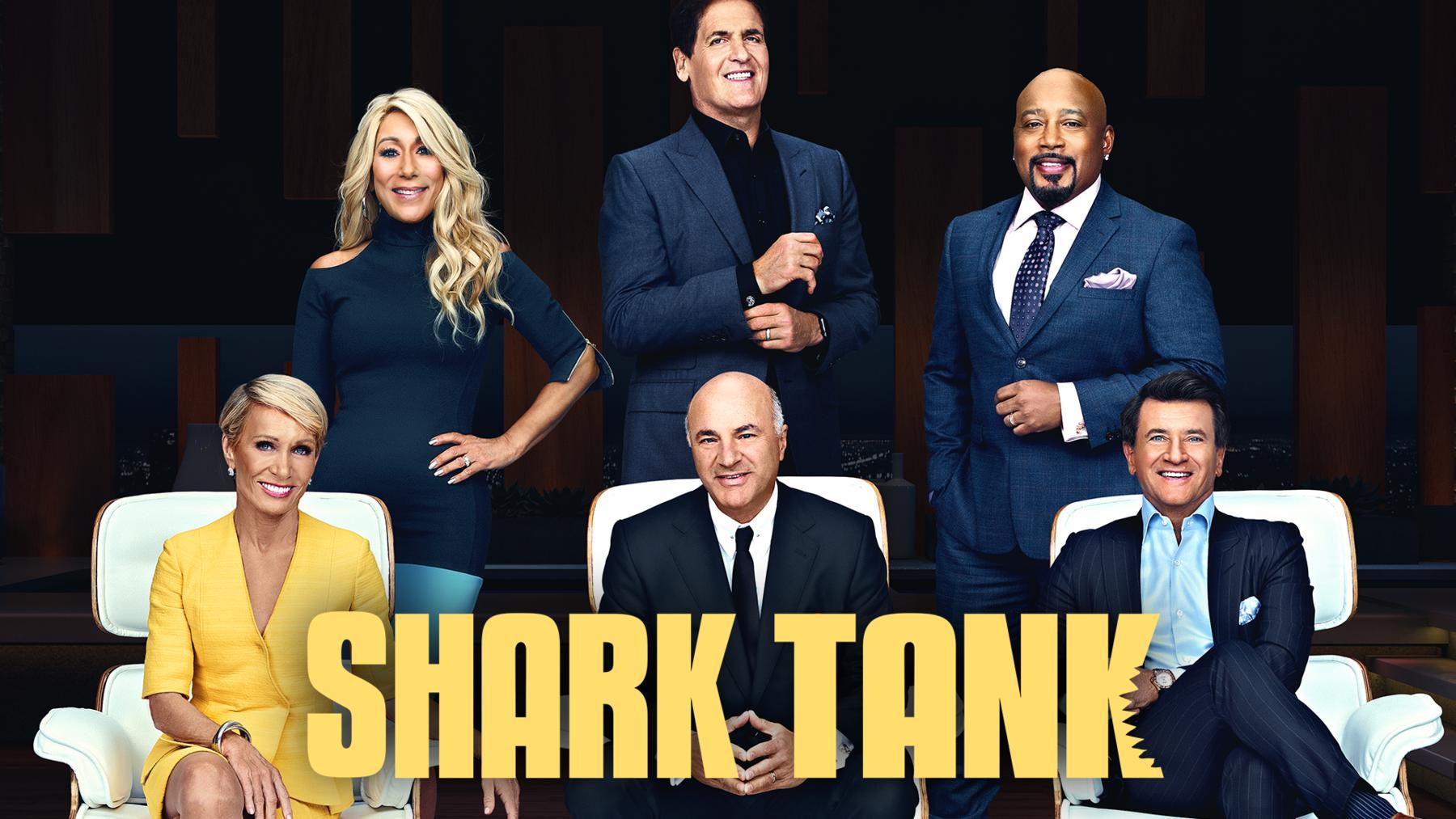 Shark Tank Staffel 11