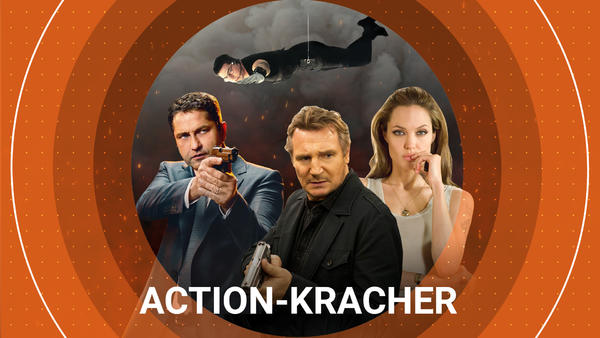 Action-Kracher