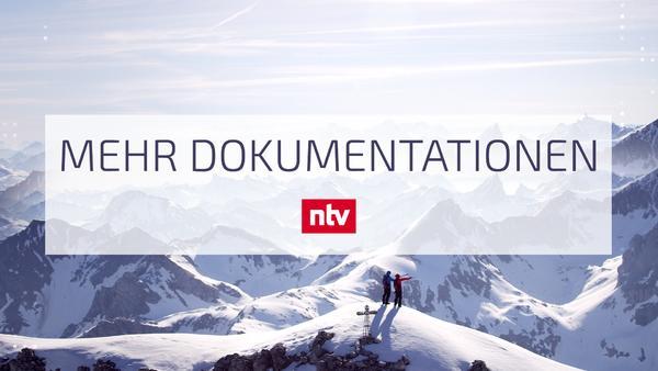 Mehr Dokumentationen von ntv