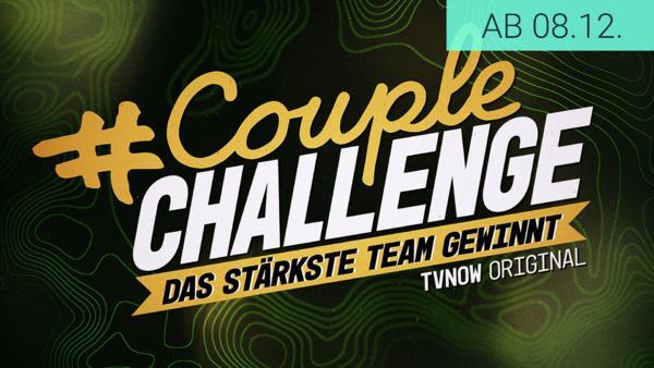 #Couple Challenge - Das stärkste Team gewinnt