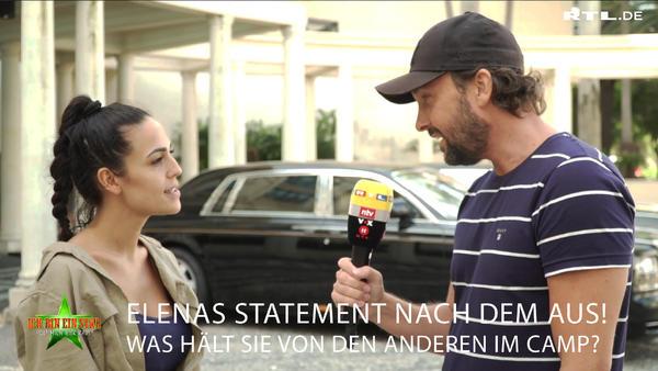 Elena's Statment