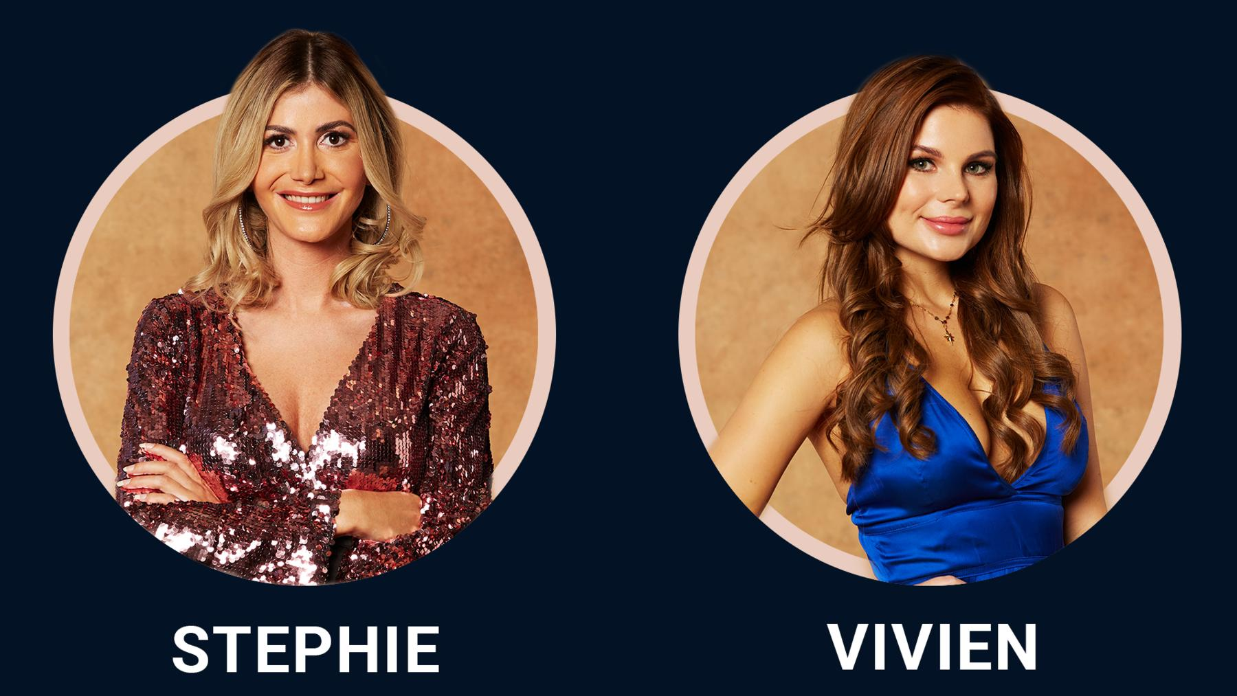 Stephie & Vivien