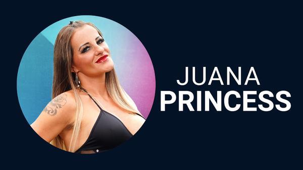 Juana Princess