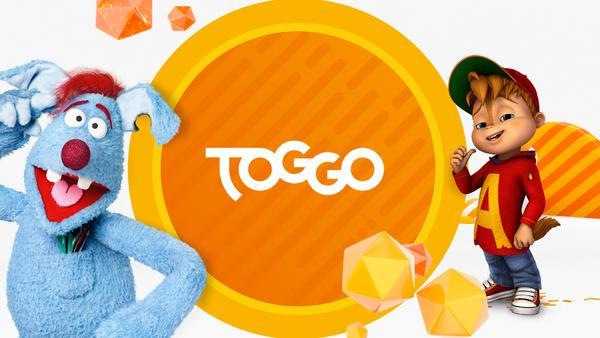 Alle Helden von Toggo