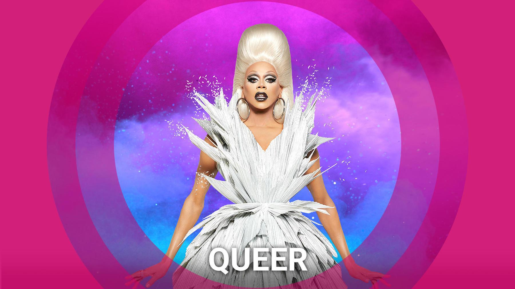 Queer - Es lebe die Vielfältigkeit