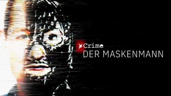 STERN CRIME: Der Maskenmann - ab 01. März