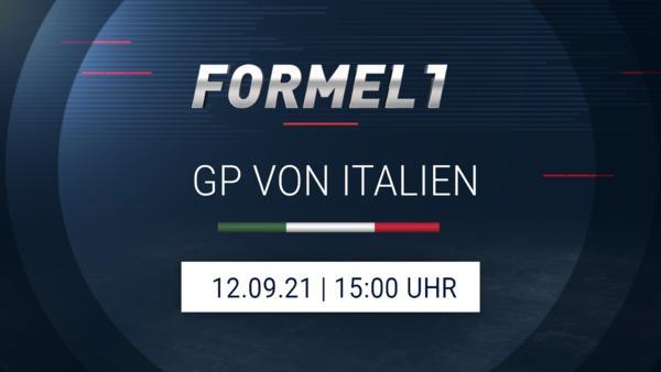 GP von Monza