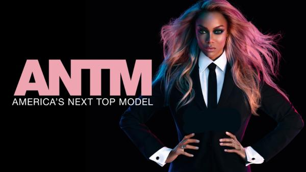 America´s Next Top Model - ab 01. Mai