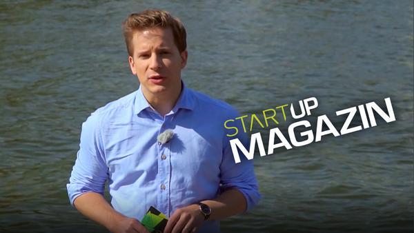 Start Up Magazin - Nachhaltigkeit