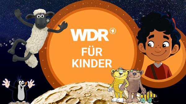 WDR für Kinder