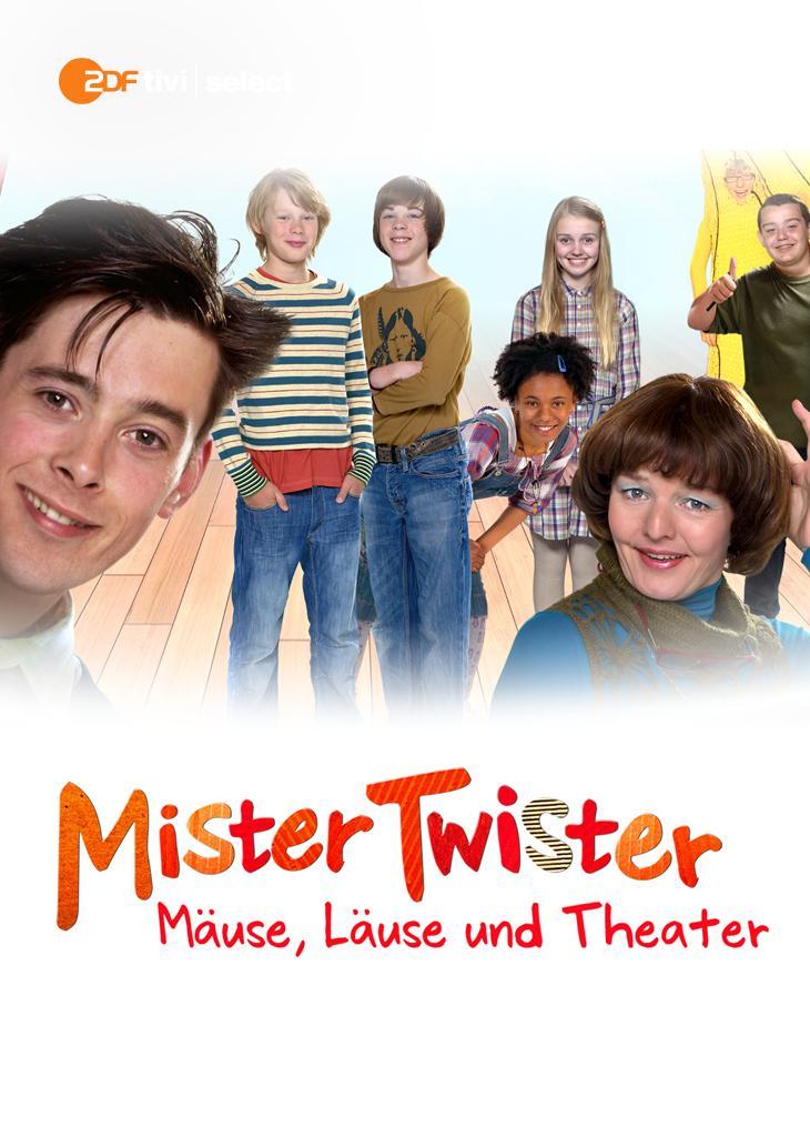 Mäuse, Läuse und Theater
