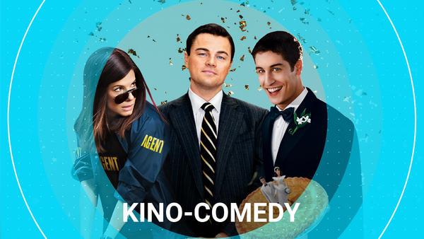 Die beste Kino-Comedy