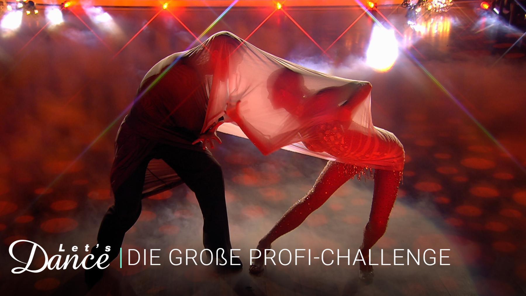 Die große Profi-Challenge