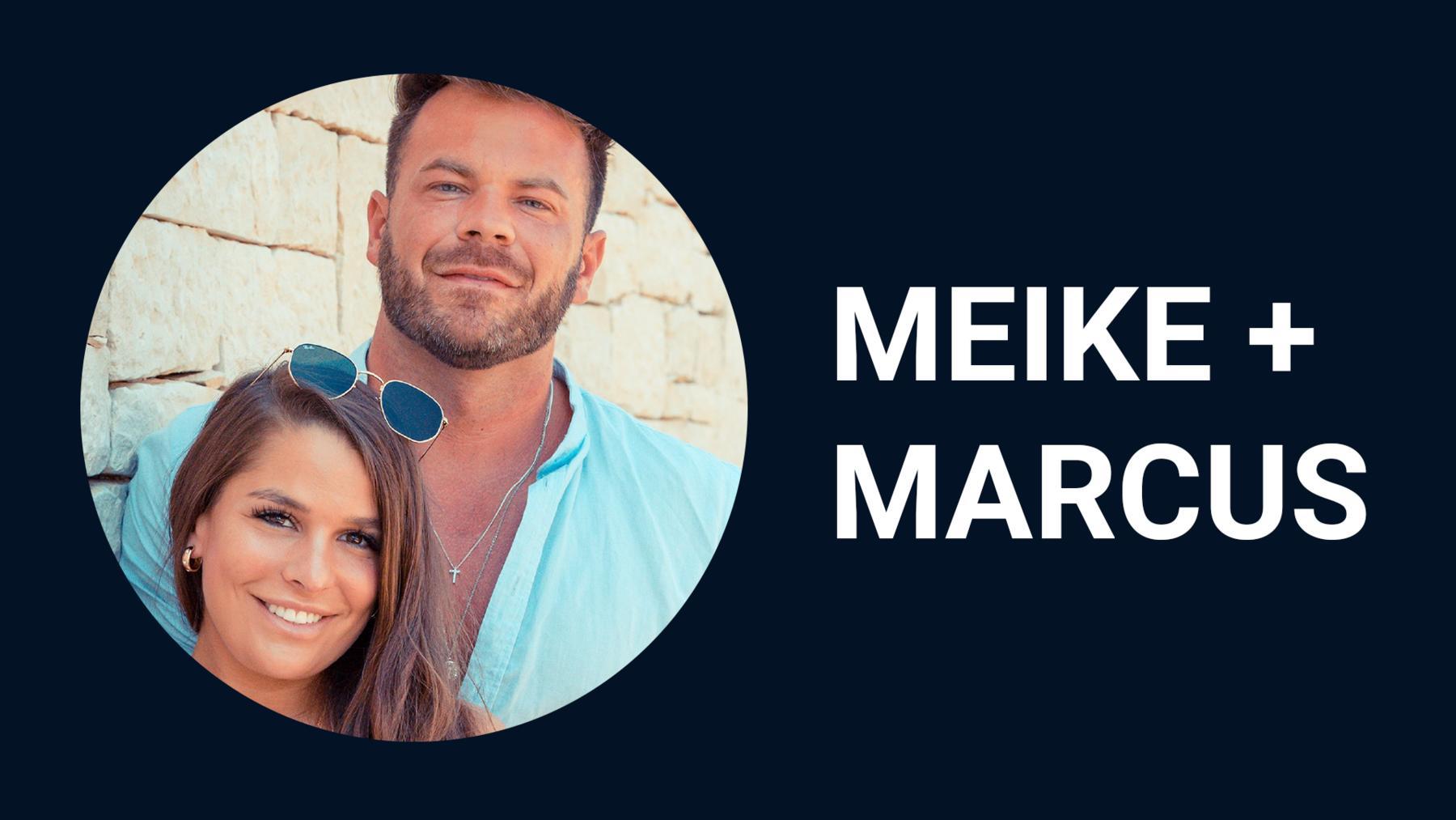 Meike + Marcus