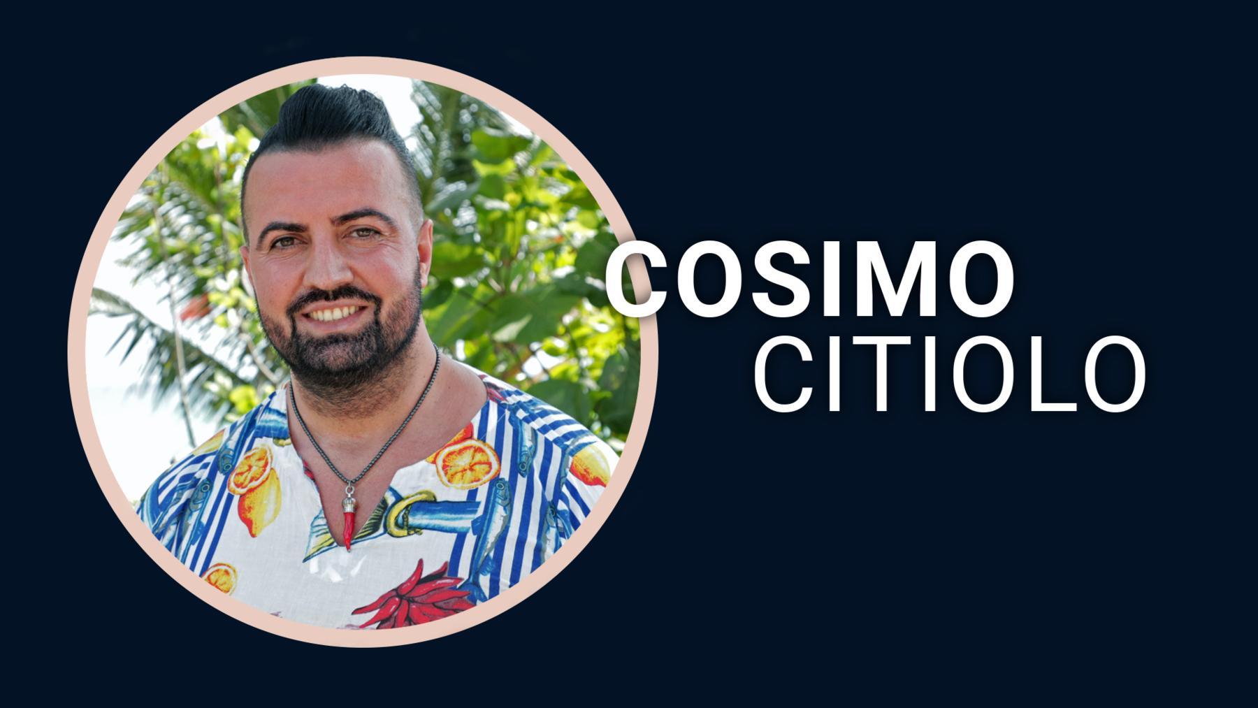 Cosimo Citiolo