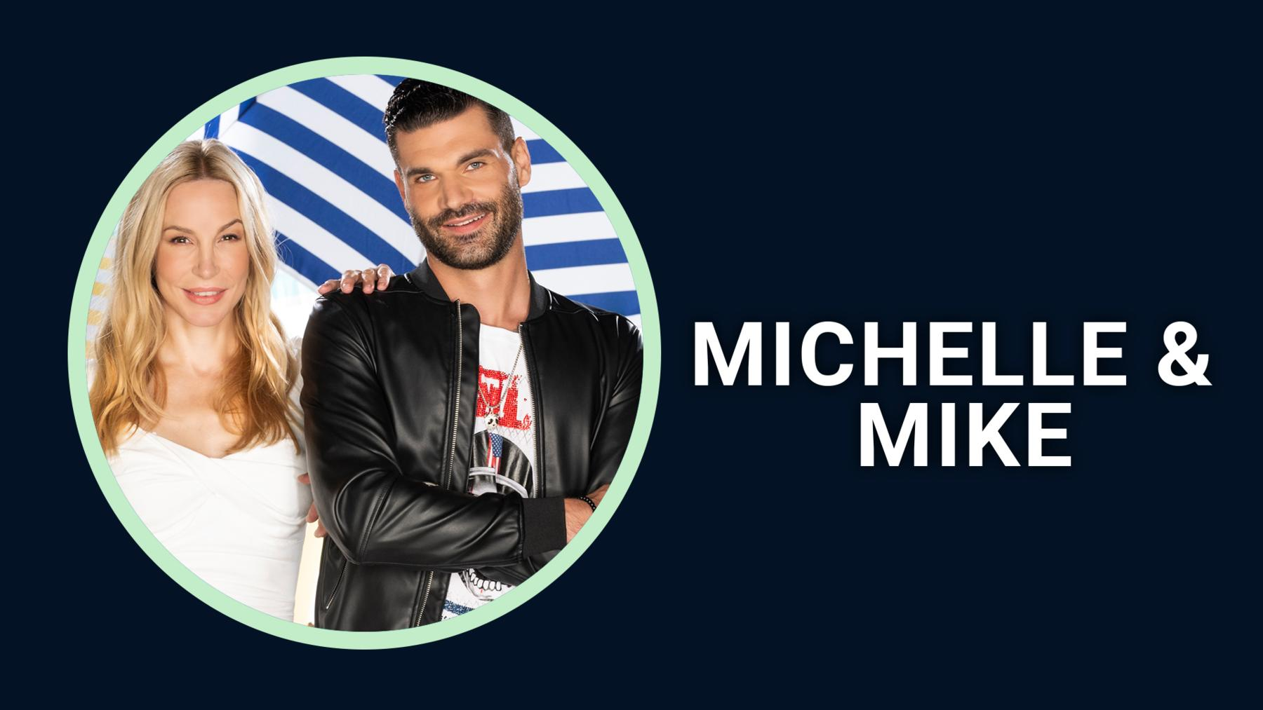 Michelle & Mike
