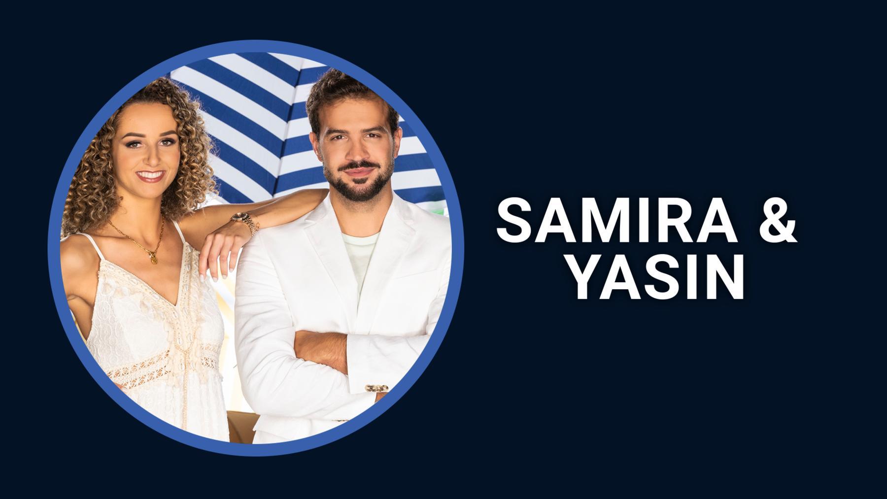 Samira & Yasin