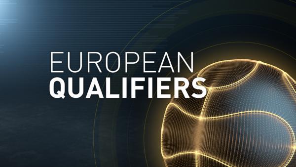 European Qualifier - ab 25. März