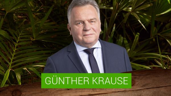 Günther Krause