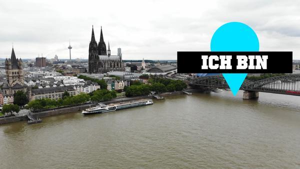 Ich bin Köln