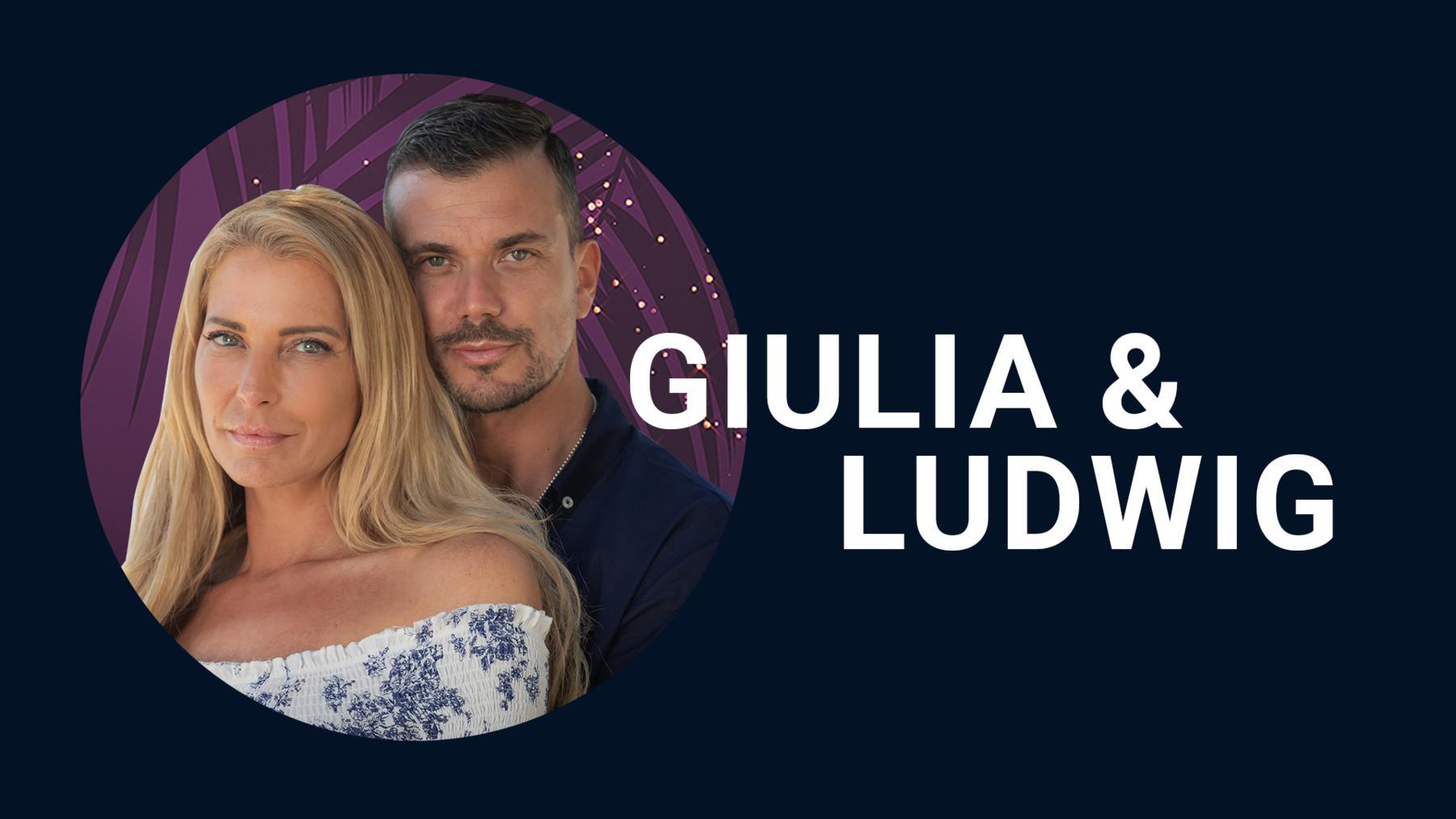 Giulia & Ludwig