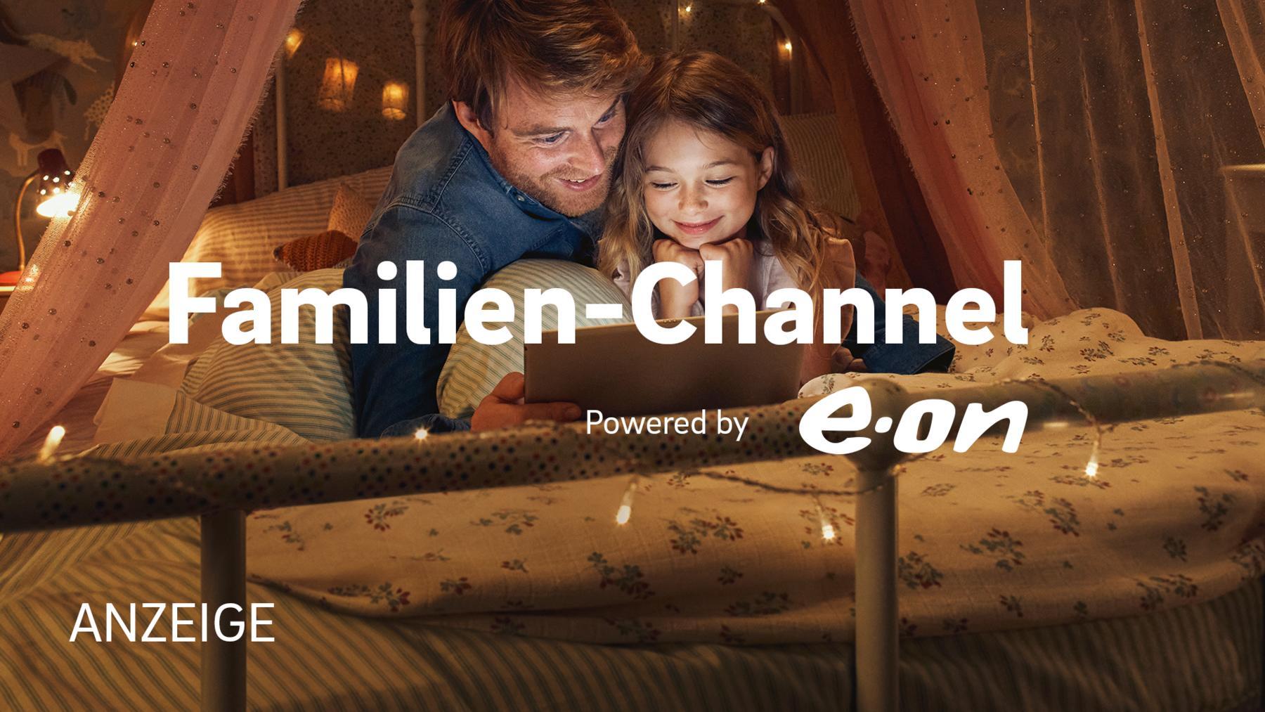 E.ON Familien-Channel