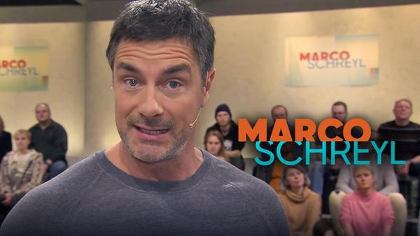Marco Schreyl - Nachhaltigkeitsspezial