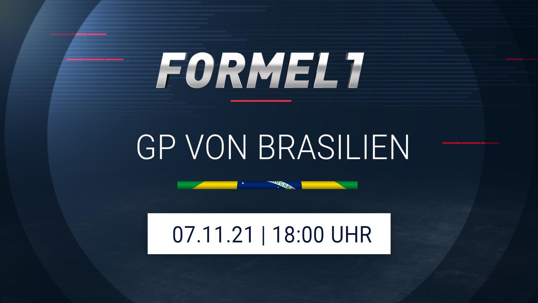 GP von Sao Paulo