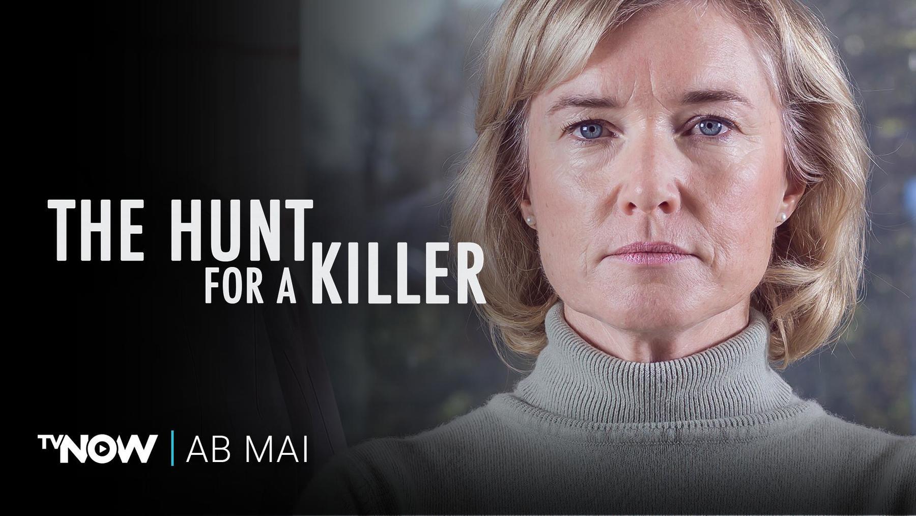 The Hunt for a Killer