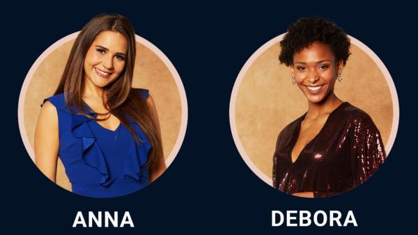 Anna & Debora