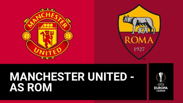 29. April: Manchester United - AS Rom
