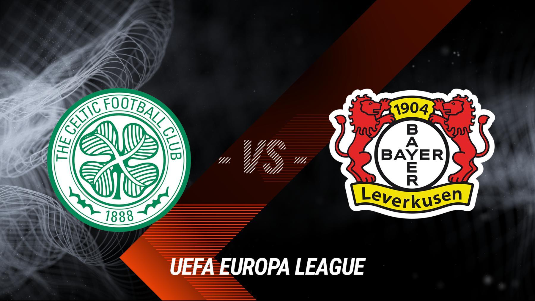 Celtic Glasgow - Bayer Leverkusen