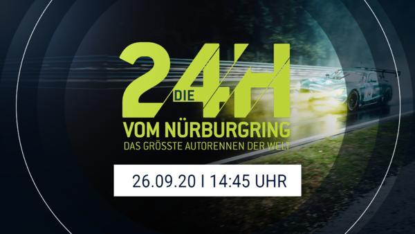 Das 24h-Rennen am Nürburgring